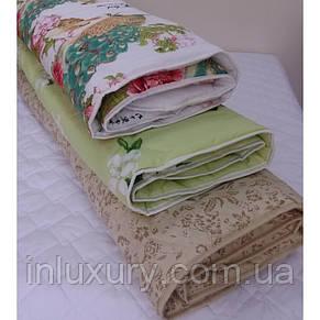 Одеяло шерстяное стеганое Viluta (200x220), фото 3