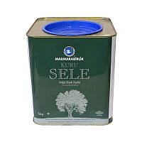 Маслины вяленые KURU SELE Marmarabirlik / Мармарабирлик, 5кг, оливки вяленые, оливки вяленные