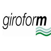 Самокопирующая бумага Giroform