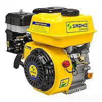 Двигатель бензиновый Sadko GE-200 PRO (фильтр в масляной ванне)