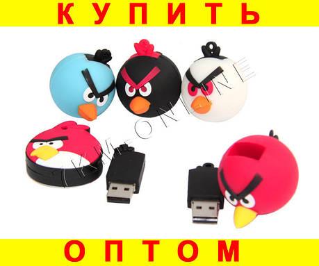 Флешка Angry Bird Flash 8GB, фото 2