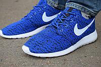 Кросівки Nike Roshe Run Flyknit, фото 1