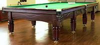 Бильярдный стол Клубный 12 футов