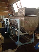 Оборудование для переработки зеленого горошка, кукурудзы