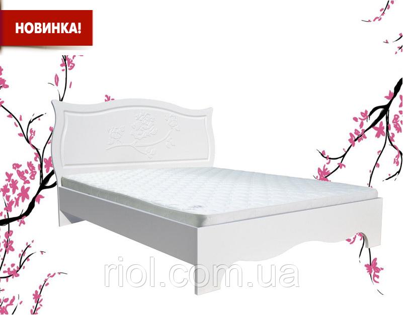 Кровать Роза тм Неман