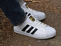 Чоловічі Adidas Superstar White
