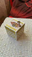 "Magic Box handmade ""домик"""
