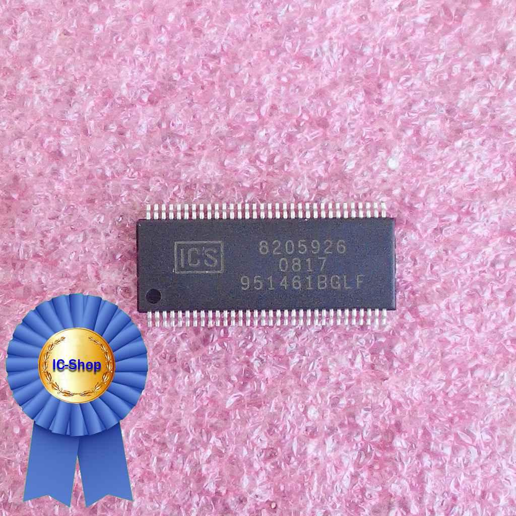 Микросхема ICS951461BGLF ( 951461BGLF )