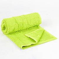 Махровое полотенце Туркменистан 40 х 70 см B2-2.