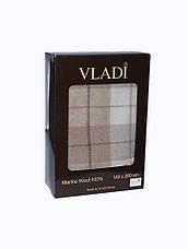 "Плед ""Vladi"" Марсель 140x200, фото 3"