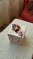 "Magic Box handmade ""шоколадный тортик"""