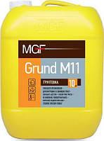 Грунтовка глубокого проникновения Mgf Grund M11