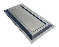 Филенка для изготовления ворот 500х250 (плитка)