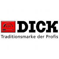Friedr. Dick с традициями в будущие