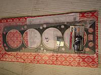 Прокладка ГБЦ Ланос 1,5 Авео 1,5 Нексия 8 клап. (с мед кольцом)