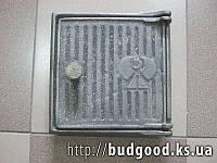 Дверка топочная,печная.