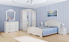 """Ліжко """"Луїза"""" двоспальне 160"""