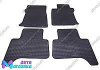 Коврики резиновые для Lexus GX 470 2002-2009 (POLYTEP LUX)