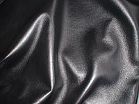 Кожа КРС обувная цвет черный