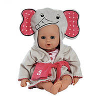 Кукла Adora Bathtime 13 Baby Doll время купаться