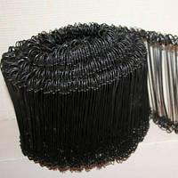 Вязальная проволока для арматуры 1,2х180мм