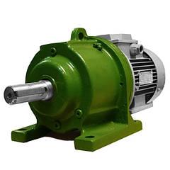Планетарные мотор-редукторы типа 3МП