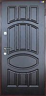 Двери входные Эконом модель Легион