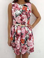 Платье летнее женское 8579 Dress Code в Одессе