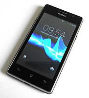 Мобильный телефон Sony S29i (Экран 4', Android)
