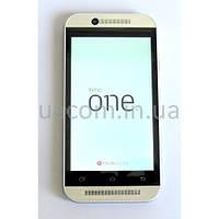 Мобильный телефон HTC M8 (Экран 4, 2 Ядра)