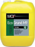 Грунтовка ECO GRUND M9 1л - Грунтовка глубокого проникновения