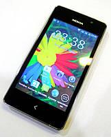 Мобильный телефон Nokia Lumia X+ (Android)