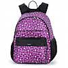 Рюкзак школьный Dolly 594 ортопедический на одно отделение для девочки 30 см * 38см* 23см с рисунком