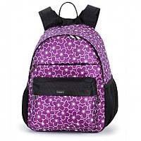 Рюкзак школьный Dolly 594 ортопедический на одно отделение для девочки 30 см * 38см* 23см с рисунком , фото 1