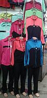 Спортивный женский костюм (48-56), доставка по Украине