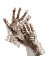 Перчатки полиэтиленовые «DUCK» код.0109000599xxx