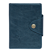 Щоденник недатований BUSINESS, A5, 288 стр. синій