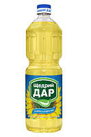 Масло подсолнечное Щедрий Дар (Multico Odessa)