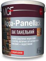 Лак панельный AQUA-PANELLACK 2,5л (глянец) - Акриловый панельный лак