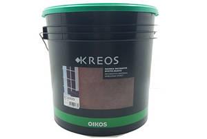 Итальянская декоративная штукатурка Kreos 4л
