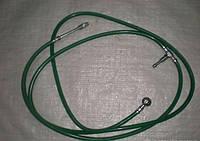 Топливопровод МТЗ 70-1101345 (3 штуцера)