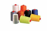 Термостойкие швейные нити для производства термочехлов