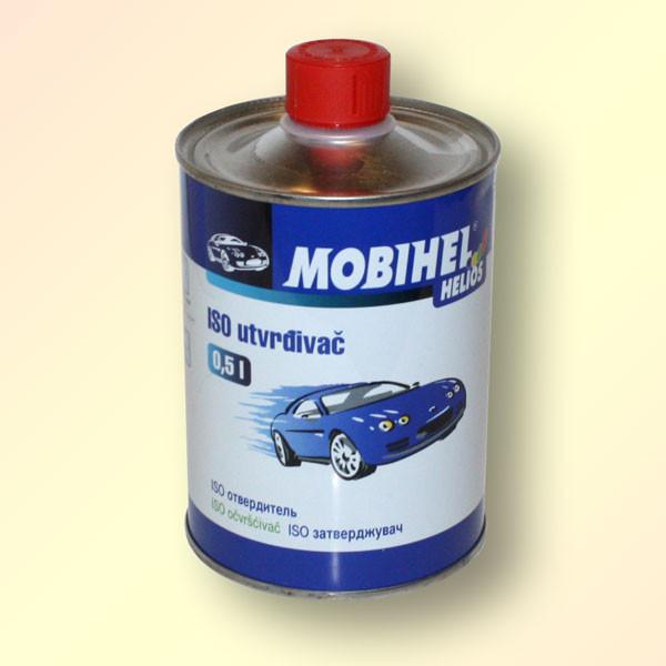 Отвердитель Mobihel(Мобихел) ISO для алкидных автоэмалей красок 0,5л