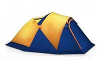 Палатка трёхместная Coleman 1912 с алюминиевыми дугами