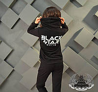 Женский спортивный костюм BLACK STAR MAFIA  ро2017