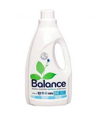 Концентрированное жидкое средство для белых тканей 1.5 л