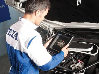 Диагностика для легковых автомобилей,Texa Car