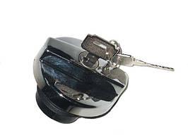 Крышка бака Самара SBR GP-08 Chrome под ключ (шт.)