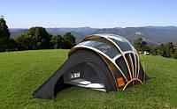 Виды палаток и советы по выбору