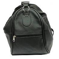 Женский рюкзак сумка кожаный 4U Cavaldi черный 8-12л. CVLD 59332-2 (кожаный рюкзак, кожаная сумка)